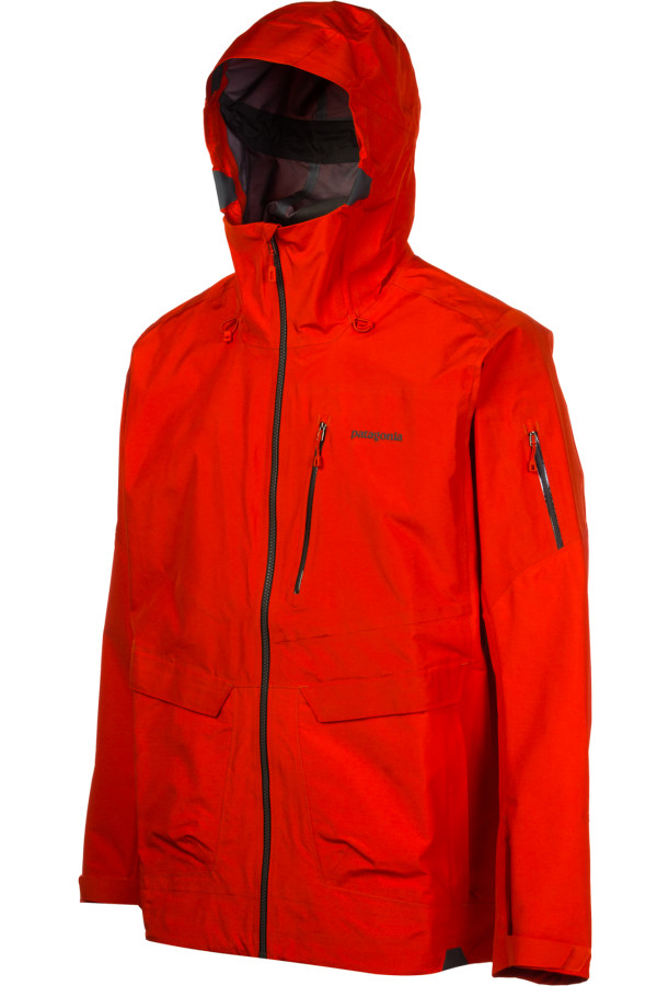 Patagonia PowSlayer, Blister Gear Review