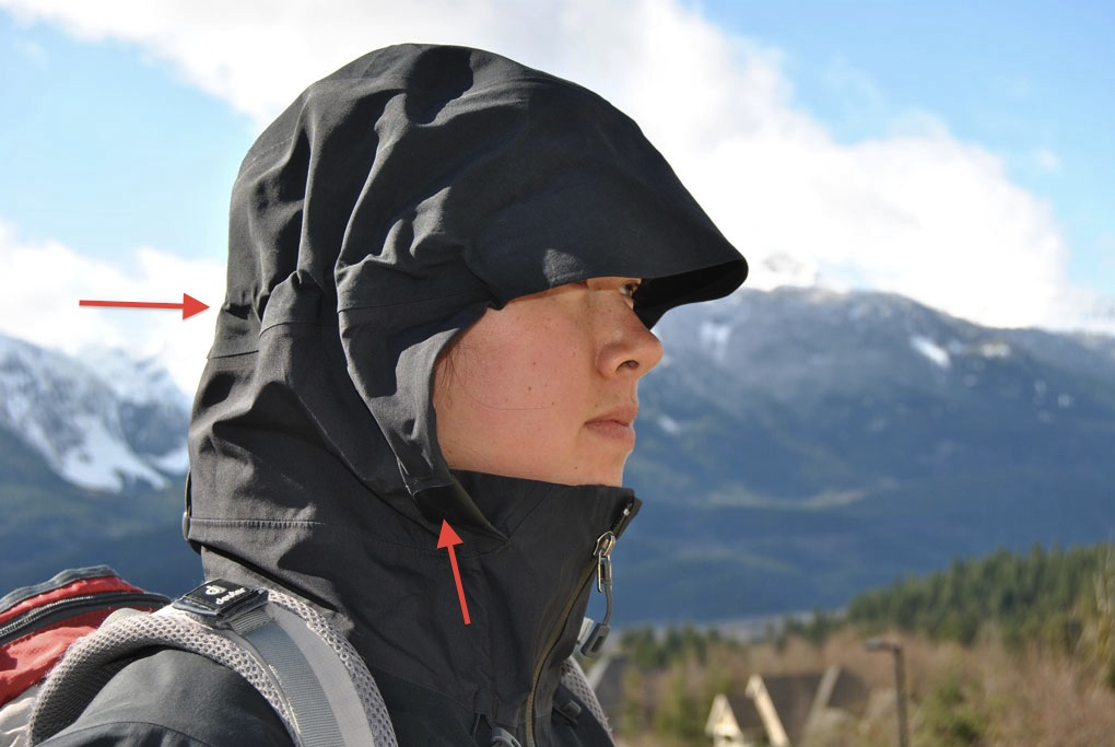 Patagonia Triolet Hood, Blister Gear Review