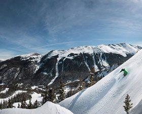 Trip Report: Spring Break, Taos, Blister Gear Review