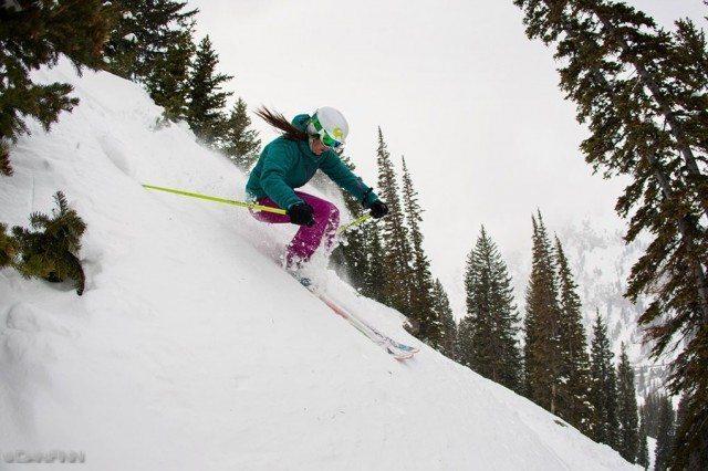Alta Ski Area Blister Gear Review