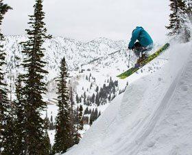 Trip Report: Alta, Late April