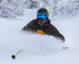 Bern Baker Eps Helmet Blister Gear Review Skis