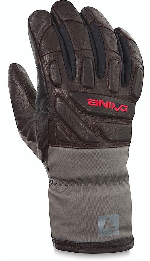 Dakine Commander Glove, Blister Gear Review