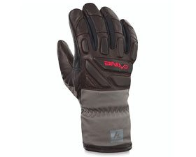 Dakine Commander Glove, Blister Gear Review