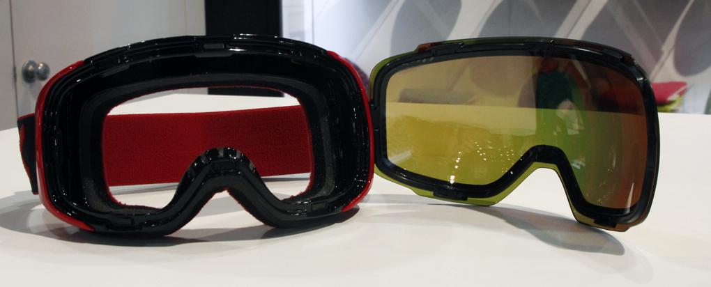 M2 Lens/Frame Interface