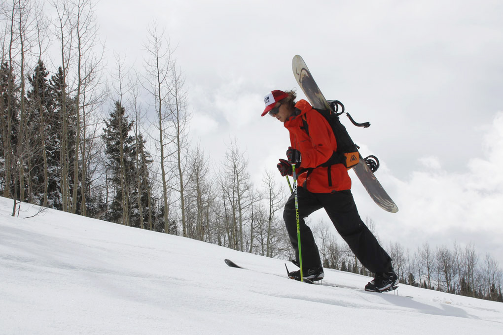 MTN Approach System, Blister Gear Review