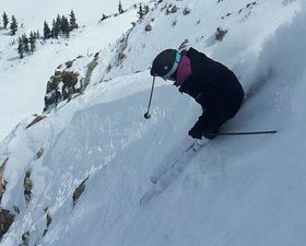 Rossignol Sickle, Blister Gear Review