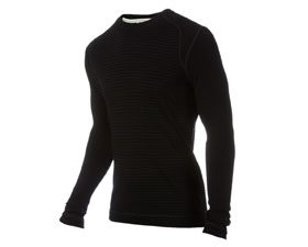 SmartWool Midweight Patterned Crew