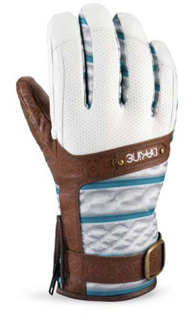 Dakine Annie Boulanger Team Targa Glove, Blister Gear Review