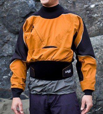 Kokatat Gore-Tex Rogue Dry Top, Blister Gear Review