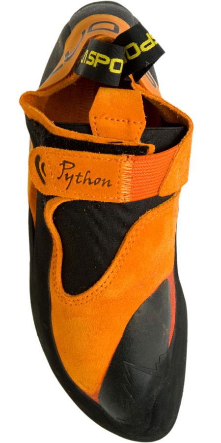La Sportiva Python, Blister Gear Review
