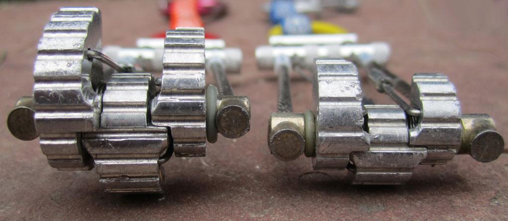 Metolius Offset TCU, Blister Gear Review