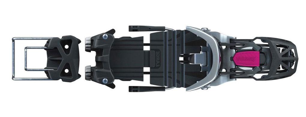 Rottefela NTN Freedom, Blister Gear Review