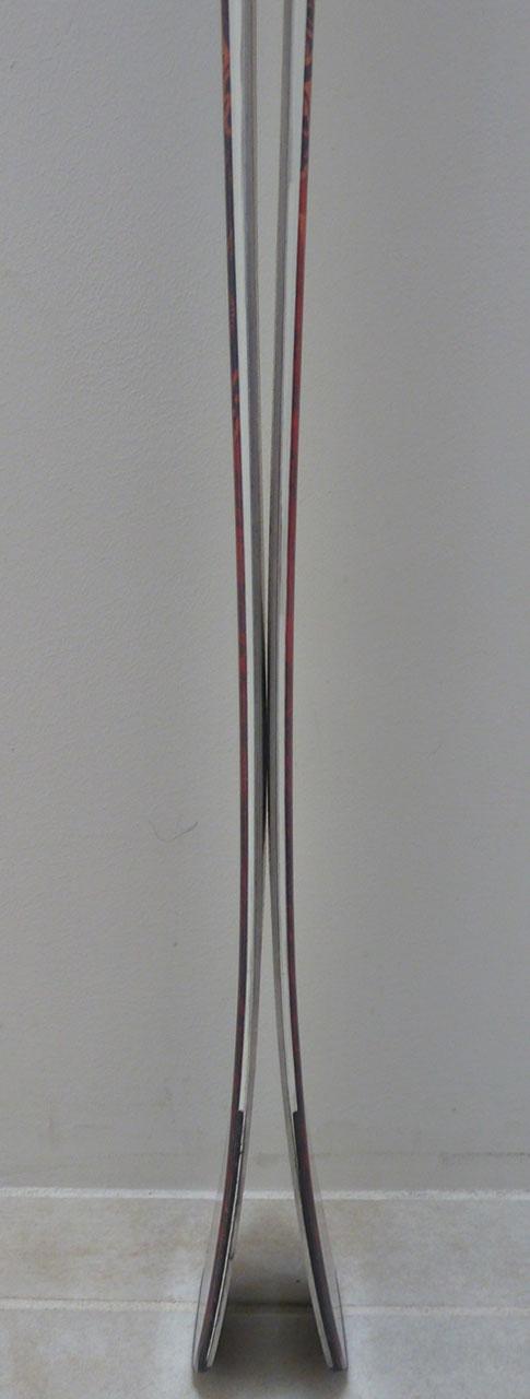 Nordica El Capo Tail Profile, Blister Gear Review