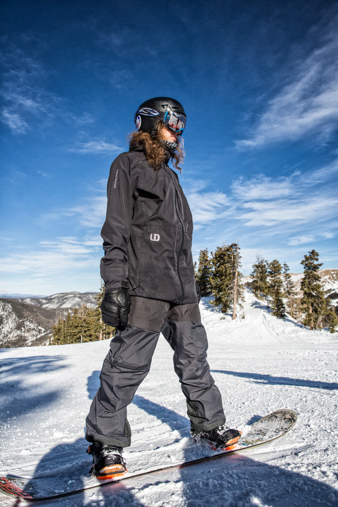Patagonia PowSlayer Bibs, Blister Gear Review