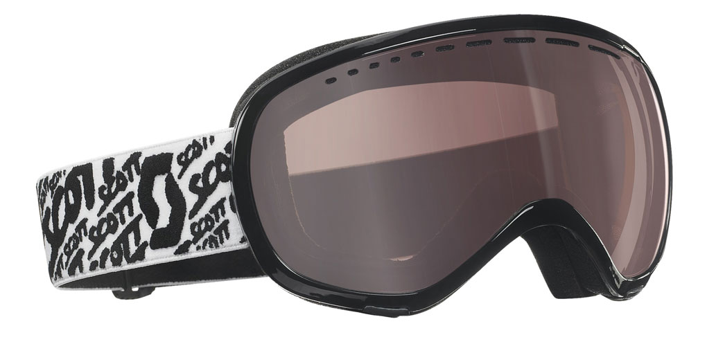 Scott Off-Grid Goggle, Blister Gear Review