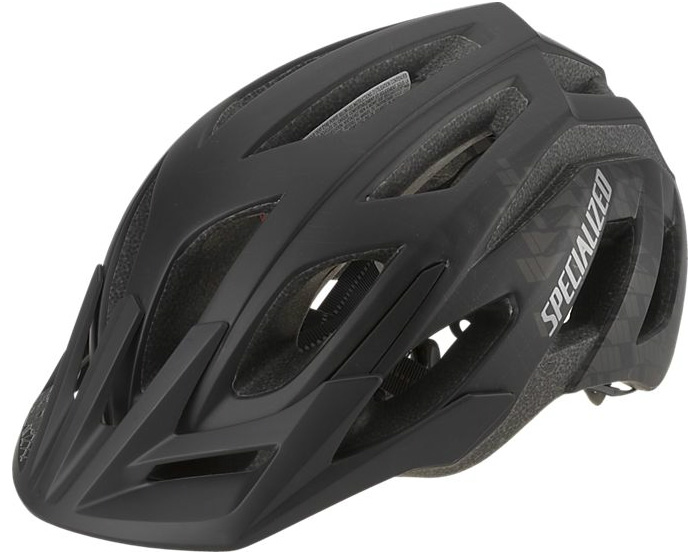 Specialized Tactic, Blister Gear Review