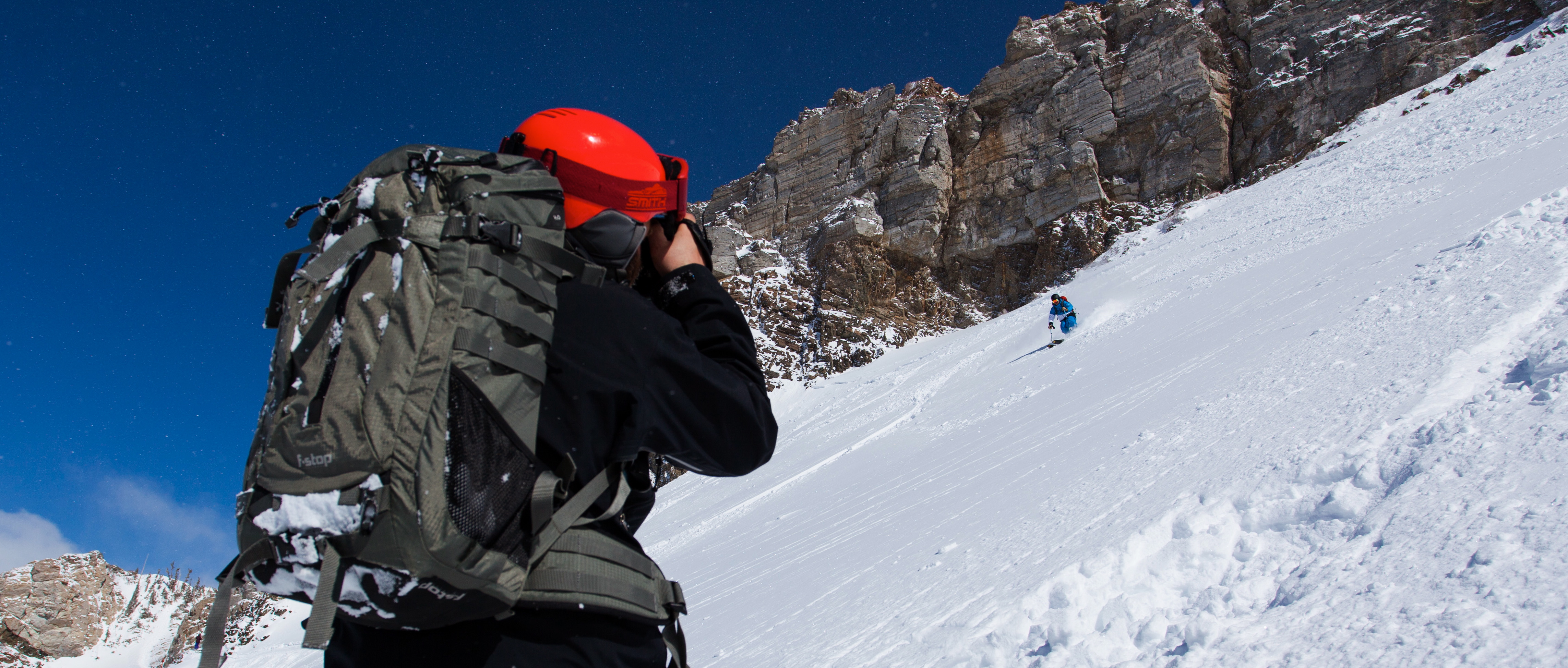 F Stop Loka Backpack Blister Gear Review Skis