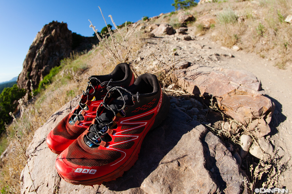 Salomon S-Lab Sense Ultra Blister Gear Review.