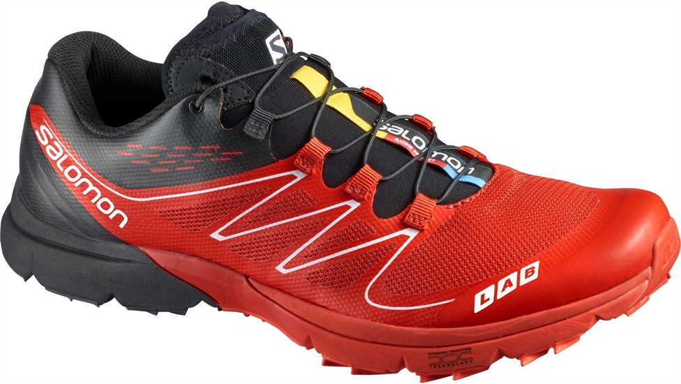 Salomon S-Lab Sense Ultra, Blister Gear Review
