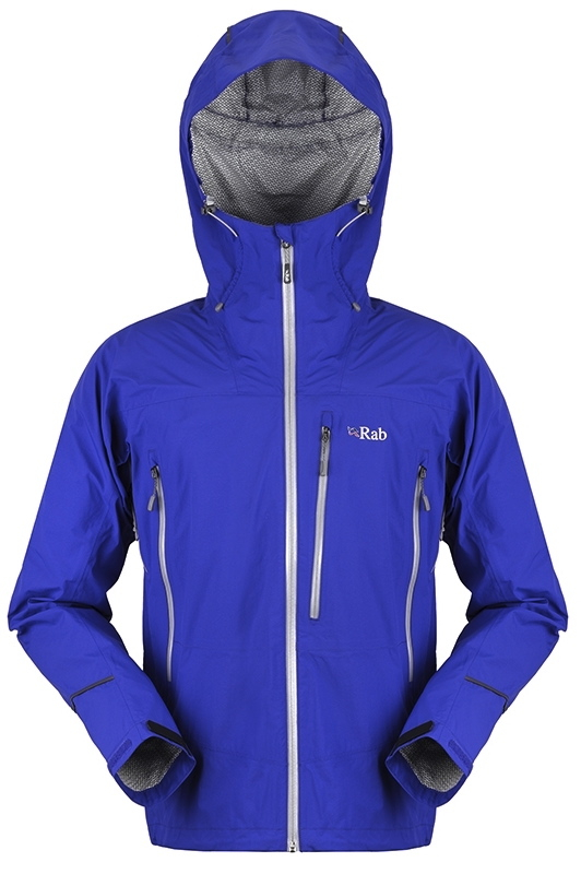 Rab Viper Jacket, Blister Gear Review