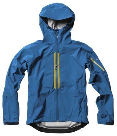 westcomb switch lt hoody, blister gear review
