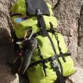 Boulder5 crag pack.