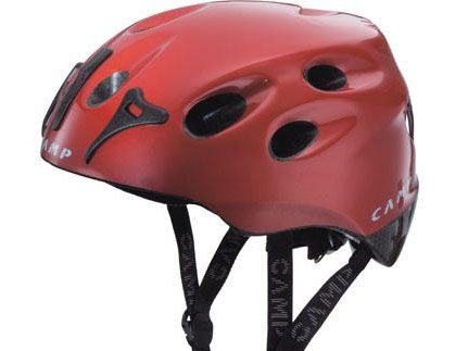 CAMP Pulse Helmet, Blister Gear Review