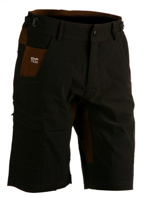 Club Ride Cargo-Away Shorts, Blister Gear Review.