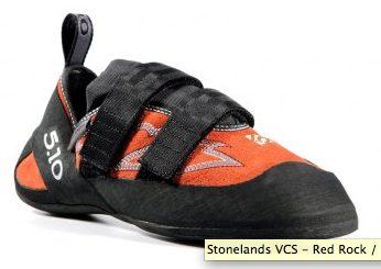 Five Ten Stonelands VCS, Blister Gear Review.