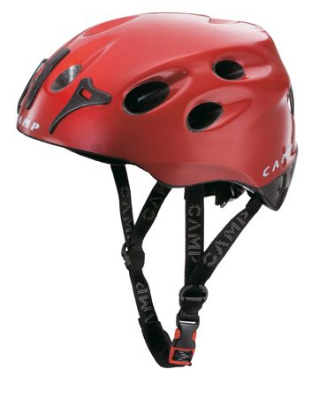 CAMP Pulse Helmet, Blister Gear Review.