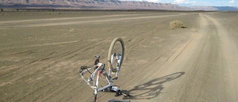Quick bike fixes, Slider