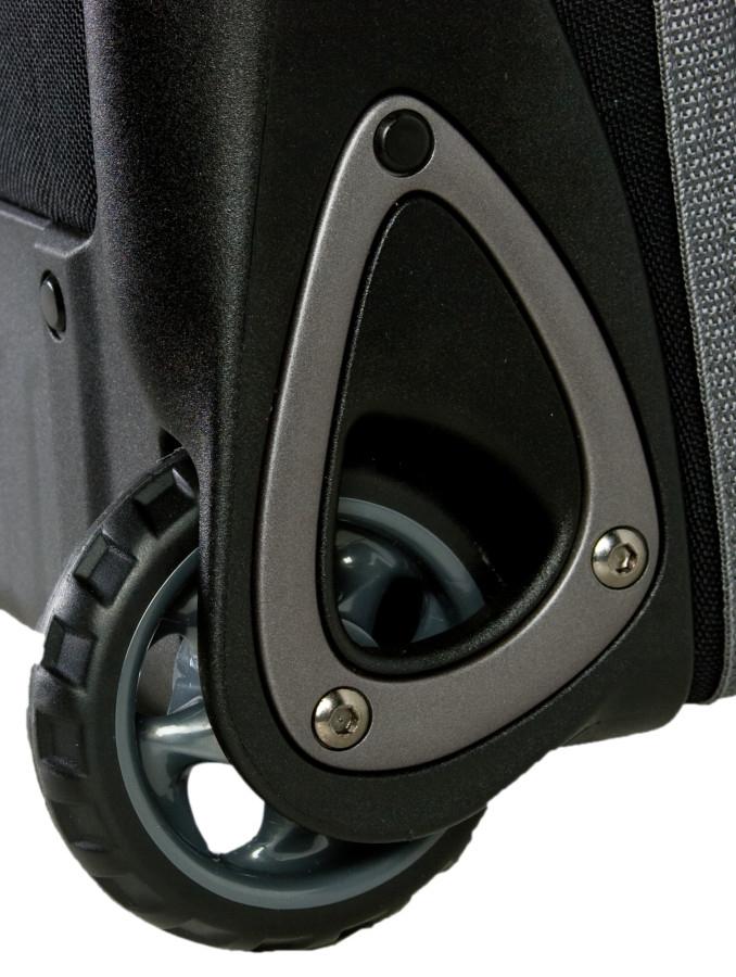 Freewheeler Max Wheel Detail, Blister Gear Review