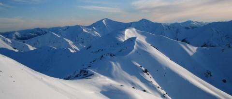 Hanmer Ski, New Zealand