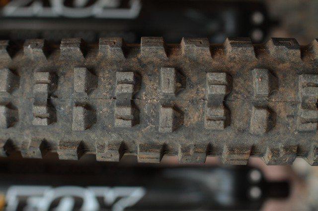 Bontrager G5, Blister Gear Review.