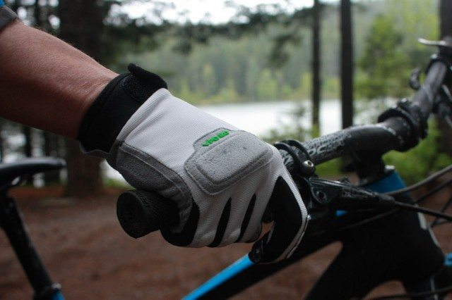POC Index DH Glove, Blister Gear Review,