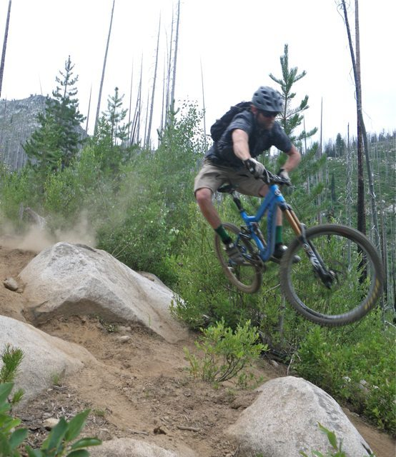 Knolly Chilcotin, Blister Gear Review.
