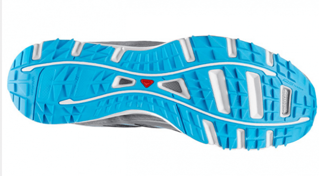 Salomon Sense Mantra, Blister Gear Review.