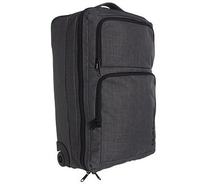 Dakine Carry On Roller, Blister Gear review.