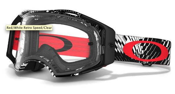 Oakley Airbrake, Blister Gear Review.