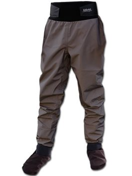 Tempest Dry Pants, Blister Gear review.