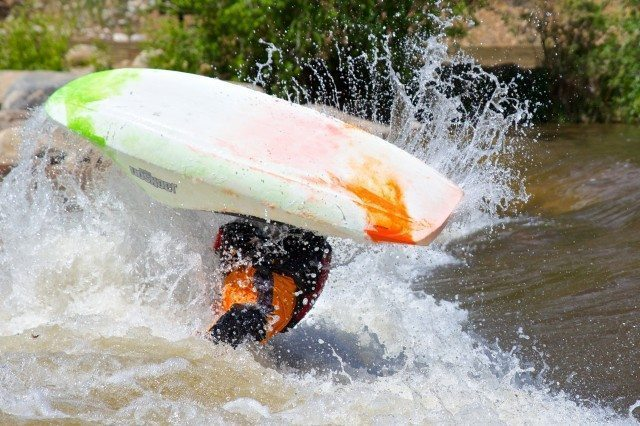 Playboats, Blister Gear review.
