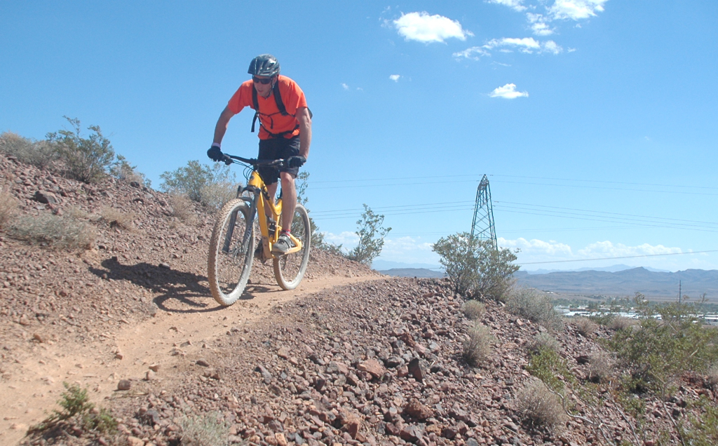 2014 Yeti SB95 Carbon, Blister Gear Review