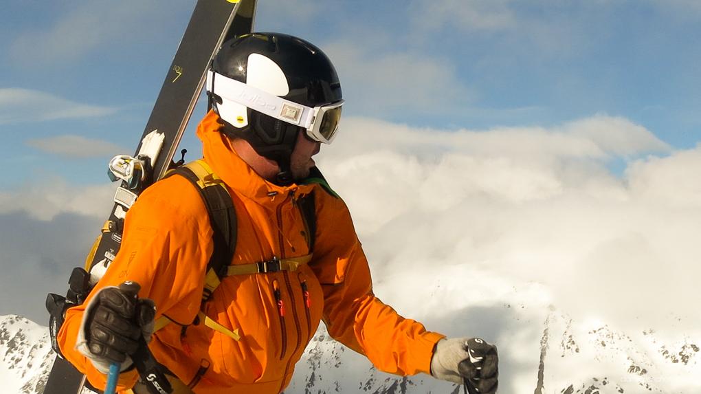 Poc Fornix Backcountry Mips Helmet Blister