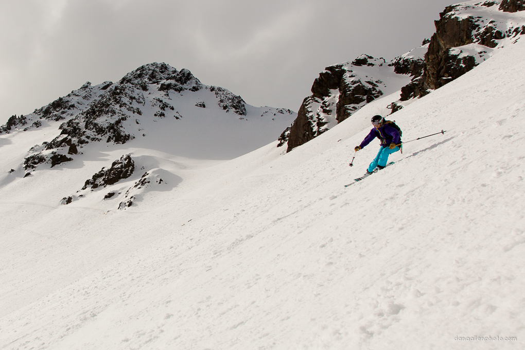 Rossignol Savory 7, Blister Gear Review.
