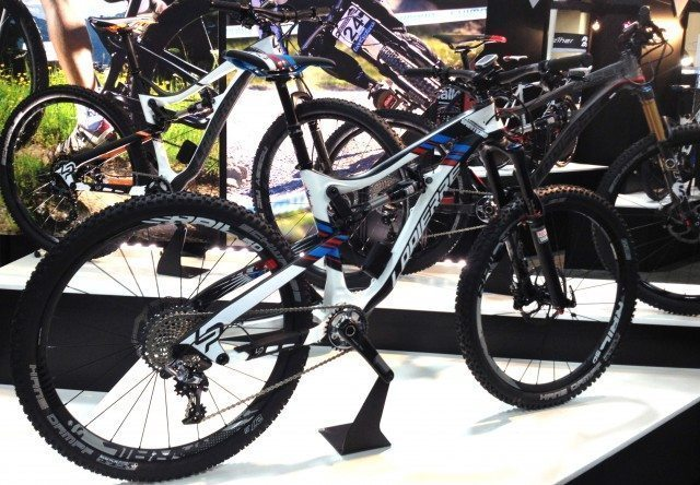 Interbike, Blister Gear Review.