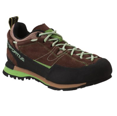 La Sportiva Boulder X, featured