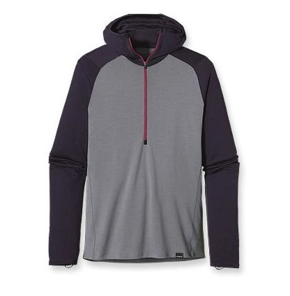 Patagonia Merino 3 Hoody, Blister Gear Review.