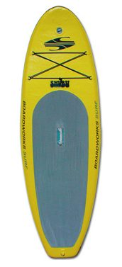 Boardworks SHUBU, Blister Gear Review.