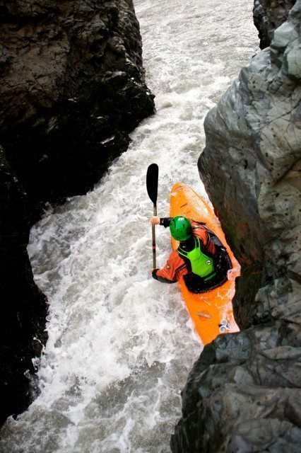 Trip Report Stikine, Blister Gear Review.